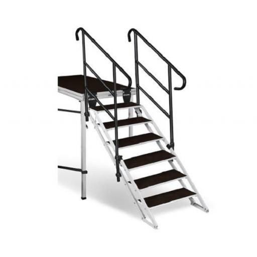 Guil Ecp-6 Escalera Regulable