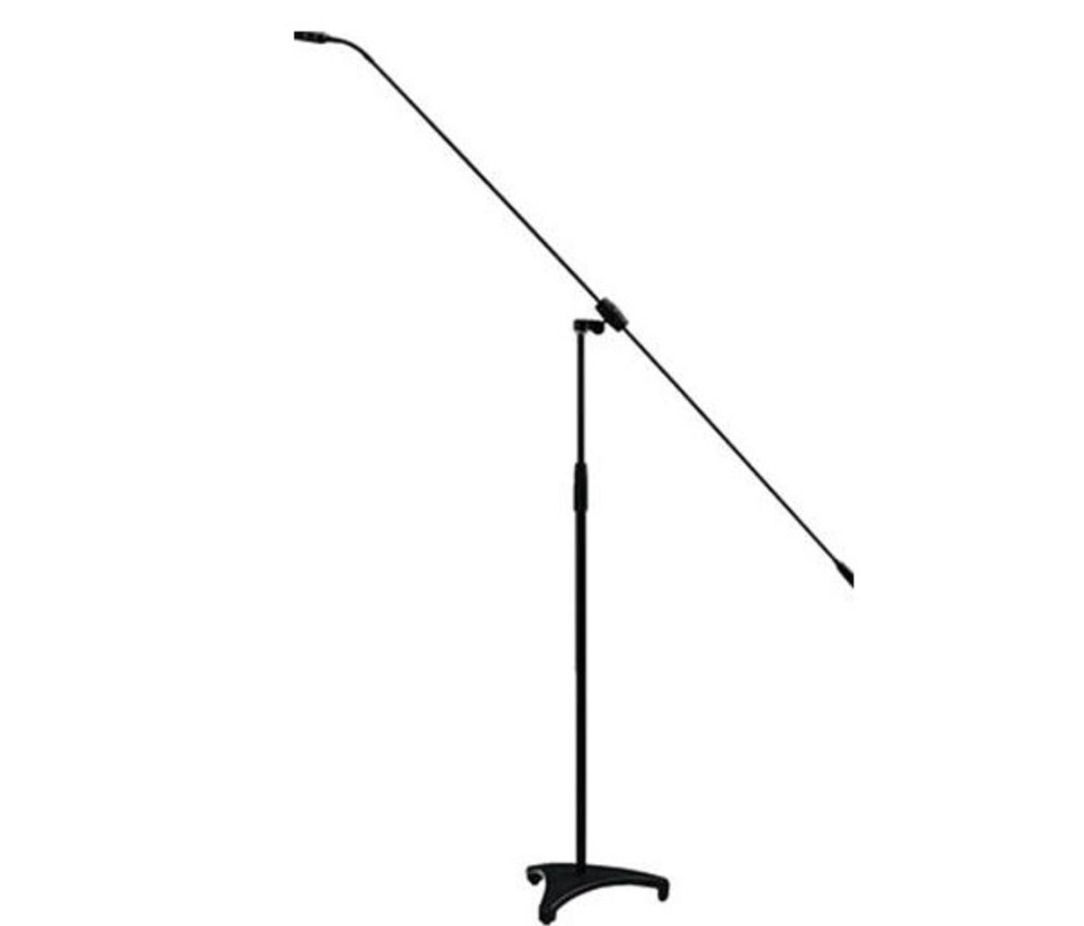 Jts Fgm-170 Micrófono de pie con jirafa