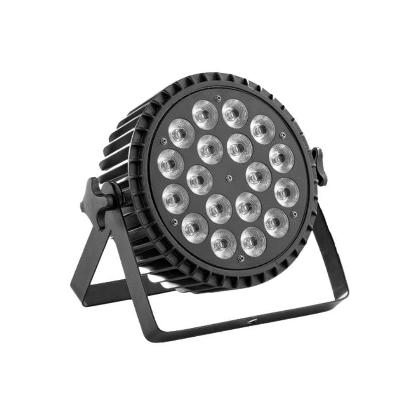 ProLight Free Eco Par 180 Foco Led con Batería