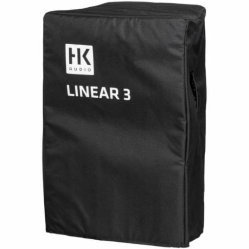 Hk Audio Funda para Caja Acústica L3 115 Fa