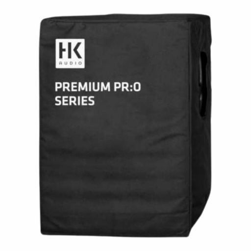 Hk Audio Pr:O 10X/A Funda para altavoz