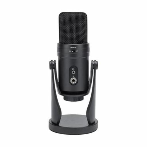 Samson Usb G-Track Pro Micrófono de Condensador con Usb [3]