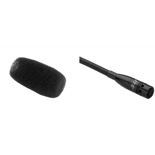 Jts Gm-5212 Micrófono de cuello de cisne [1]