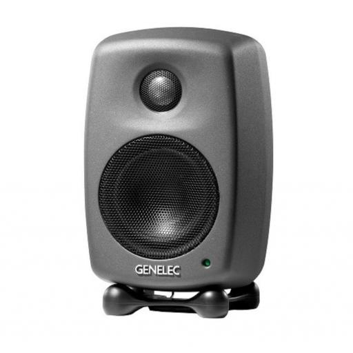 Genelec 8010A Monitor de Estudio Amplificado