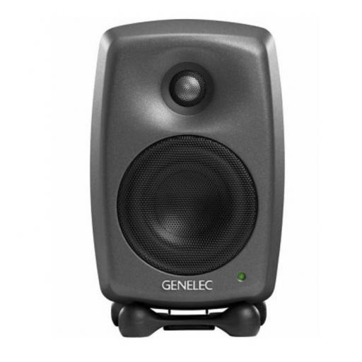 Genelec 8020Dpm Monitor de Estudio Amplificado