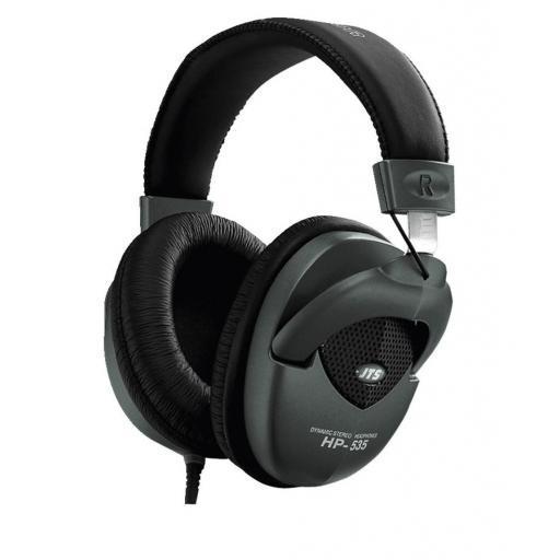 Jts Hp-535 Auriculares de Estudio