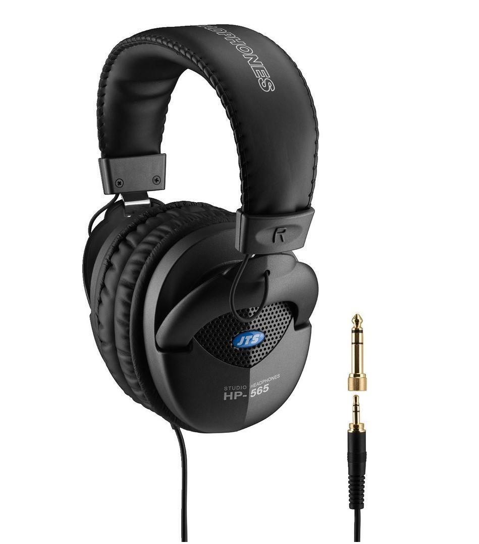 Jts Hp-565 Auriculares de Estudio