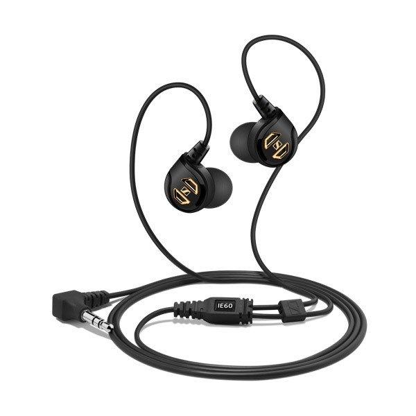 Sennheiser Ie 60 Auriculares In-Ear