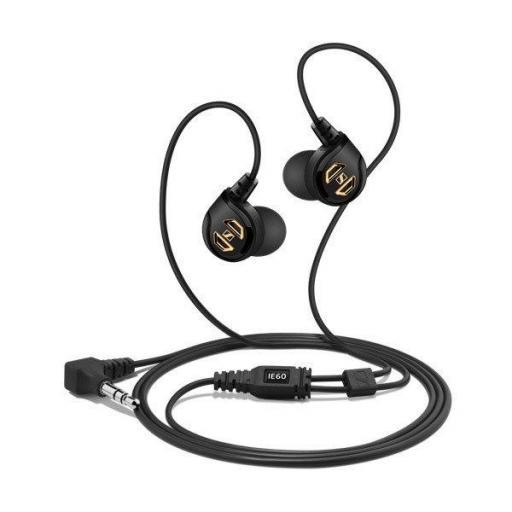 Sennheiser Ie 60 Auriculares In-Ear [0]