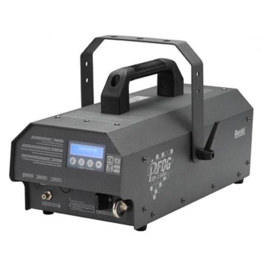 Antari Ip1500 Máquina de Humo [1]