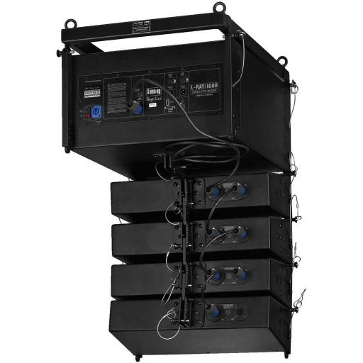 Stage Line L-Ray/1000 Sistema Line Array [1]