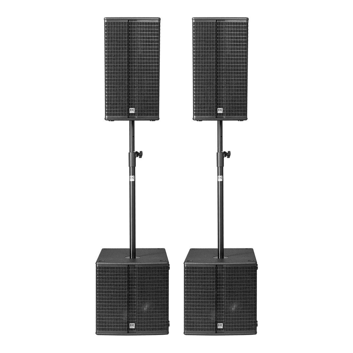 Hk Audio Compact Venue Sistema de Sonido