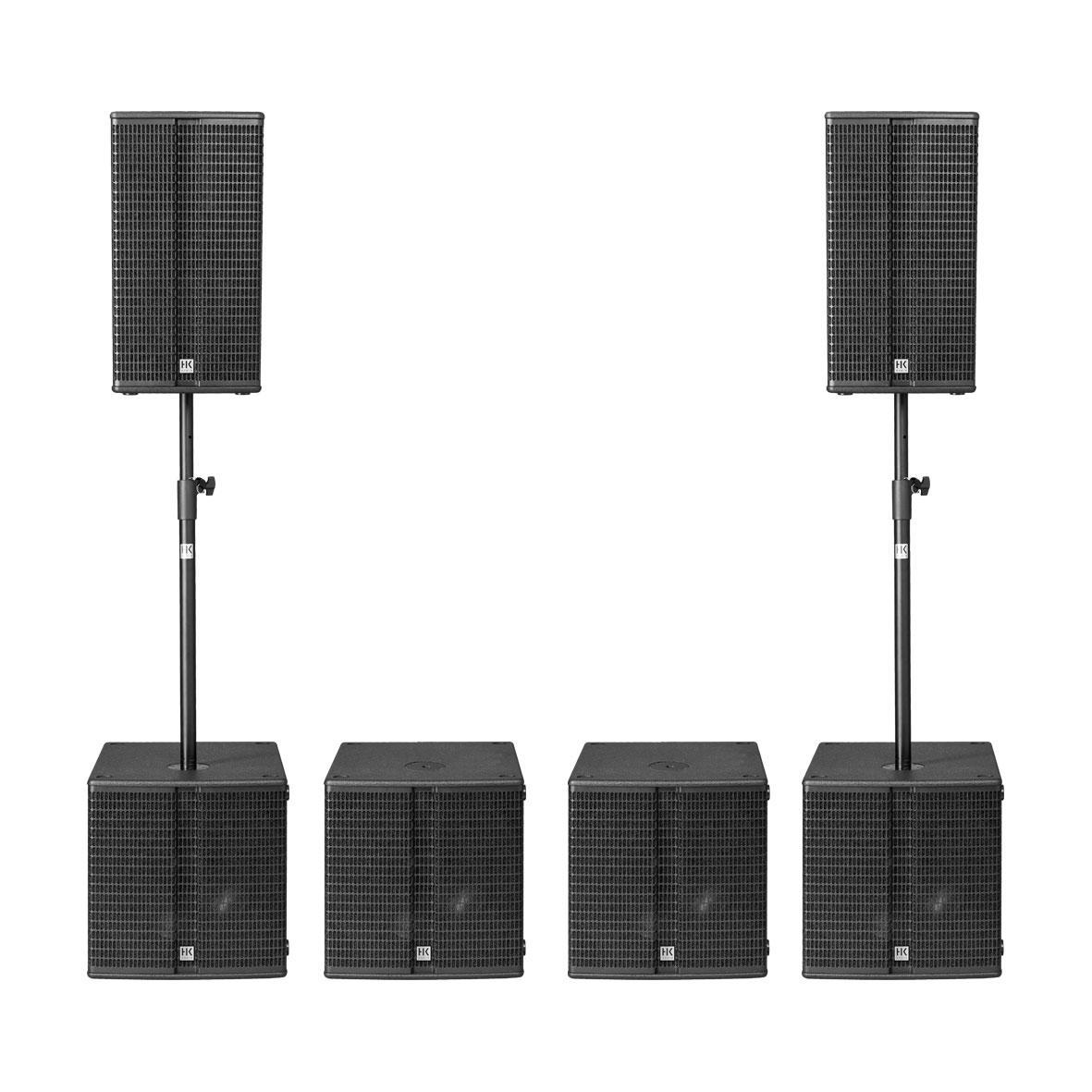 Hk Audio Linear 3 High Performance Sistema de Sonido