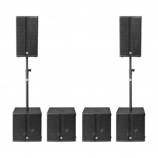 Hk Audio Linear 3 High Performance Sistema de Sonido [0]