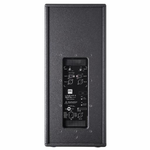 """Hk Audio L5 112Fa Caja Acústica Amplificada 15"""" 1000 Watios [1]"""