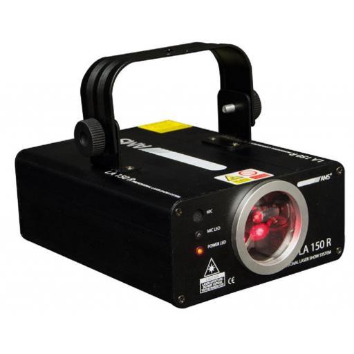 Ams La 150R Láser Rojo