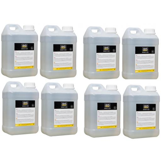 Líquido de Humo (16 Lts.)