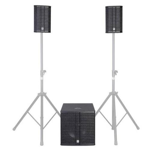 Hk Audio Lucas 2K15 Sistema de Sonido