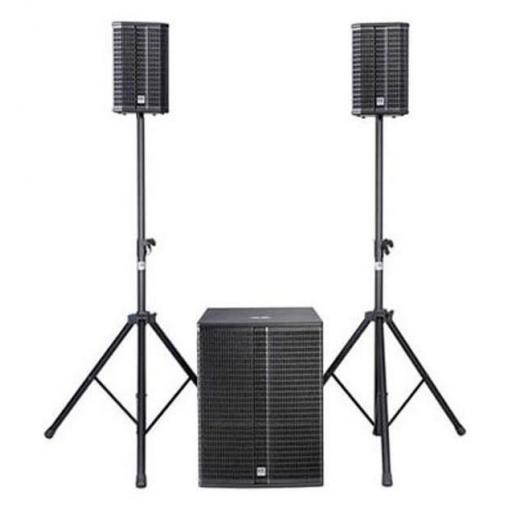 Hk Audio Lucas 2K18 Sistema de Sonido