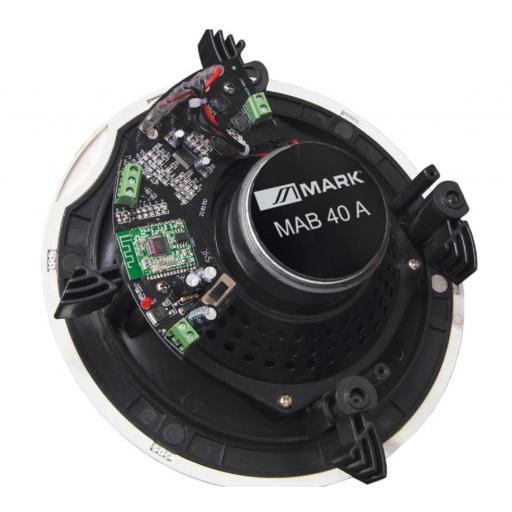 Work Mab 40 A Altavoz de Techo Amplificado (pareja) [1]