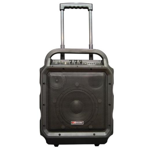 Mark Mam 80 Usb/Sd/Fm/Bt Sistema de Audio Portátil [1]