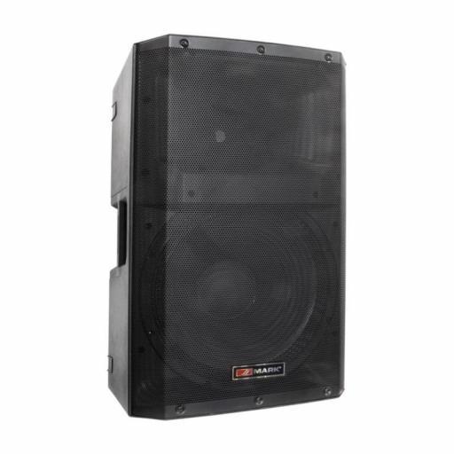 Mark Mb 150 A Caja Acústica Amplificada [0]