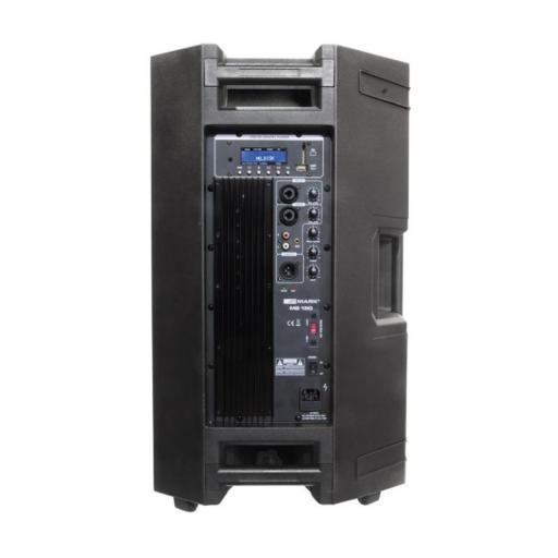 Mark Mb 150 A Caja Acústica Amplificada [1]