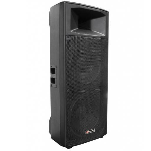 Mark Mb 152 A Caja Acústica Amplificada