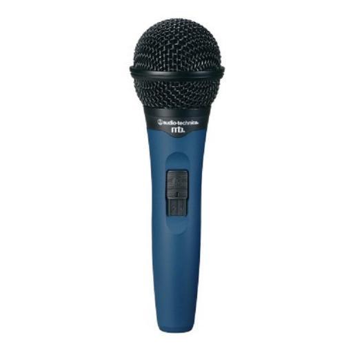 Audio-Technica Mb 1k Micrófono vocal dinámico [0]