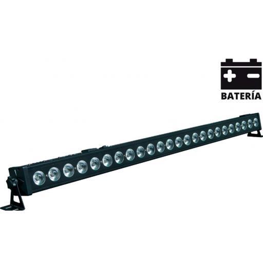 Mark MBar 4 72 Bat Barra de Led con Batería [0]