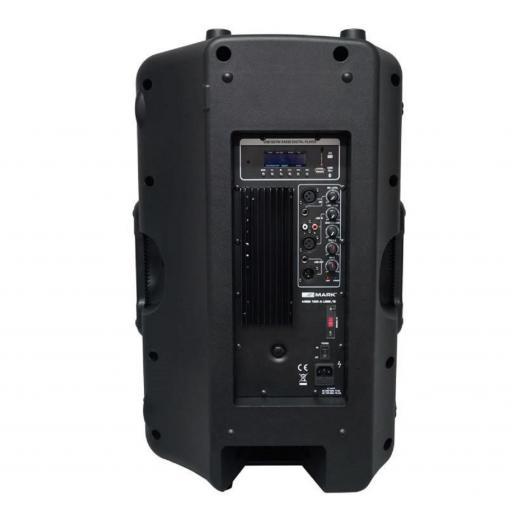Mark Mbs 155/2A Usb Altavoz Amplificado con BlueTooth [1]