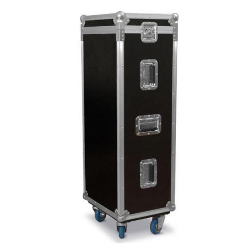 Baúl de transporte para 12 pies de micrófono Mc 550 [0]
