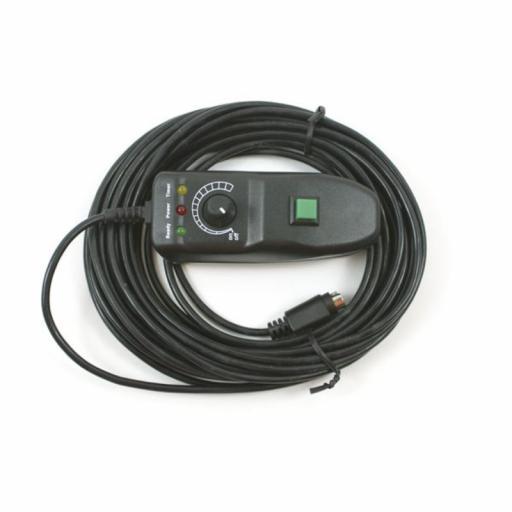 Antari Mct-1 Mando a Distancia con Cable para Máquina de Humo