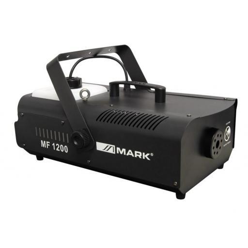 Mark Mf 1200 Máquina de Humo