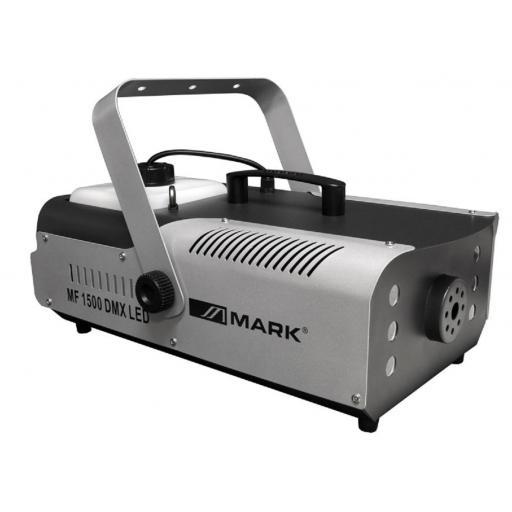 Mark Mf 1500 Dmx Led Máquina de Humo