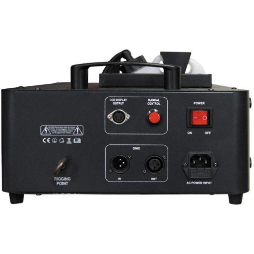 Mark Mf 1500 Vt Máquina de Humo [2]