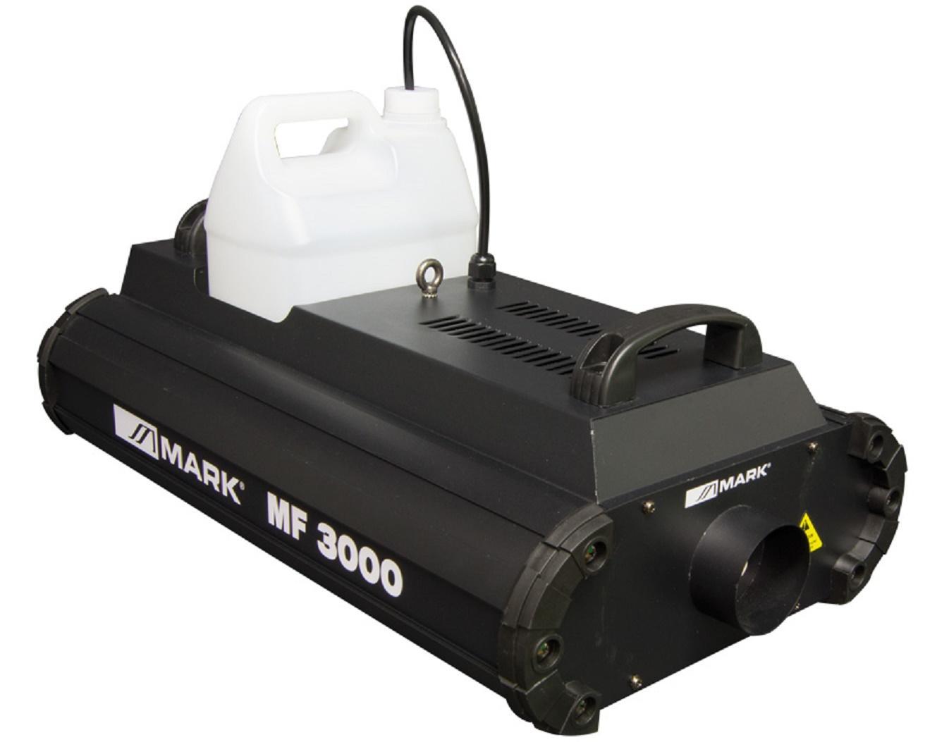 Mark Mf 3000 Máquina de Humo