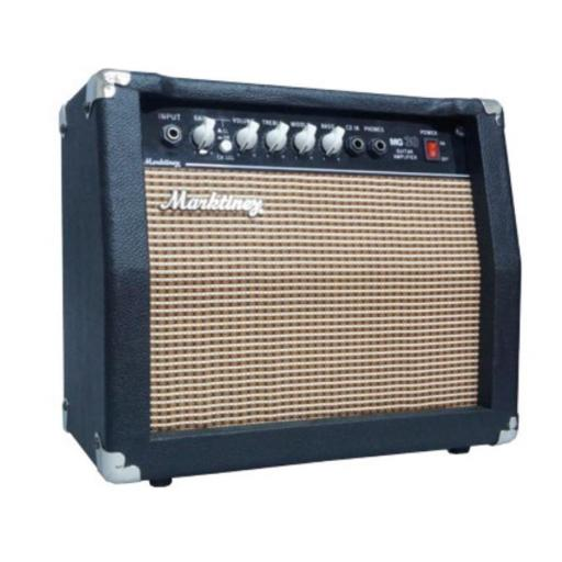 Marktinez Mg 30 Amplificador de Guitarra