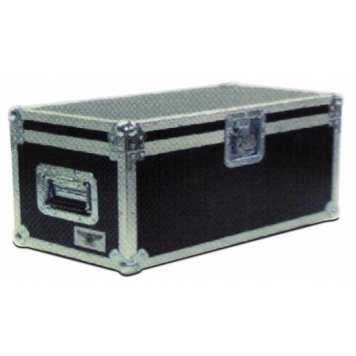 Baúl de transporte para micrófonos Micro 24 Case [1]