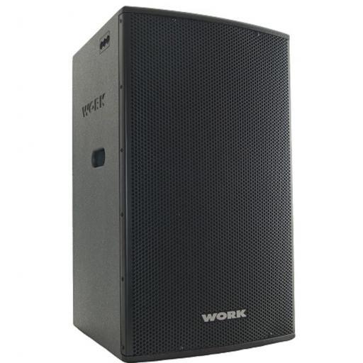 Work Mino 15A Pro Caja Acústica Amplificada