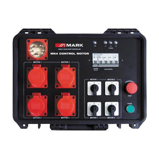 Mark Mk 4 Control para Motores