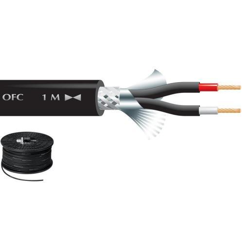 Cable de Micrófono Mlc-122/Sw (100 mts.) [0]