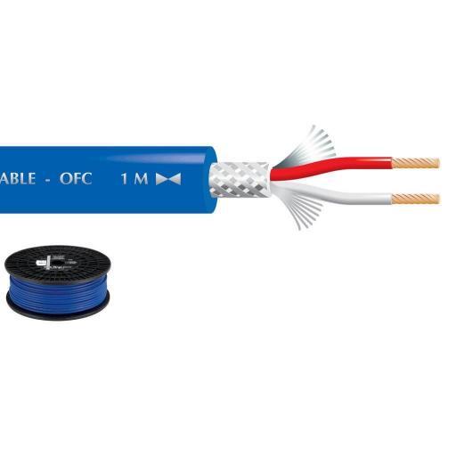 Cable de Micrófono MLC-152 (100 mts.) [1]