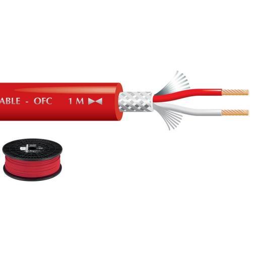Cable de Micrófono MLC-152 (100 mts.) [2]