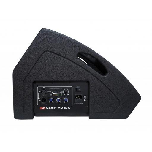 Mark Mm 12 A Monitor de Escenario Amplificado [1]
