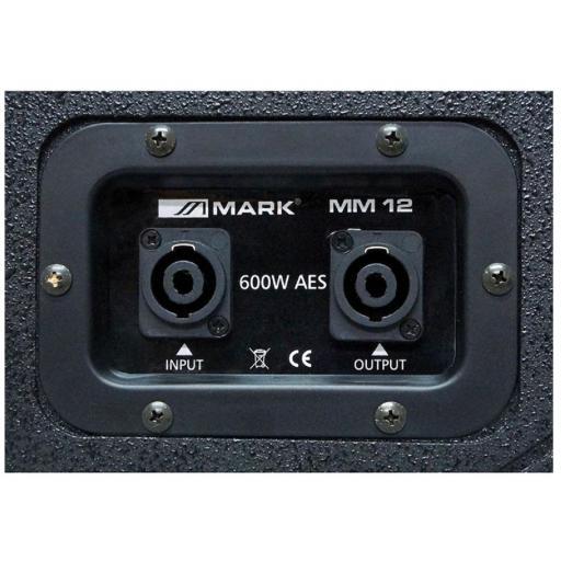 Mark Mm 12 Monitor de Escenario [1]