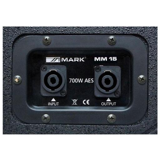 Mark Mm 15 Monitor de Escenario [1]