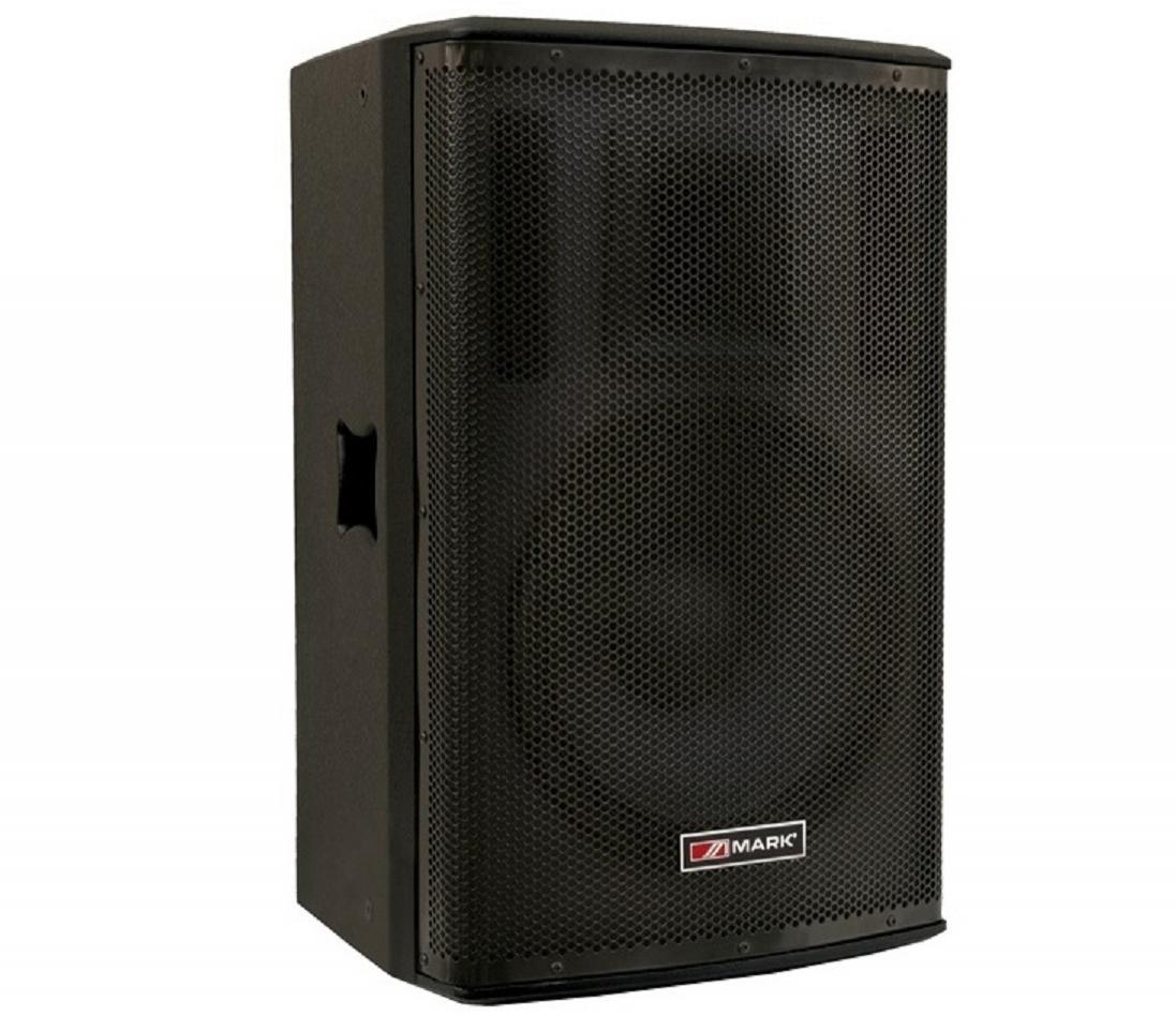 Mark Mp 12 Am Caja Acústica Amplificada