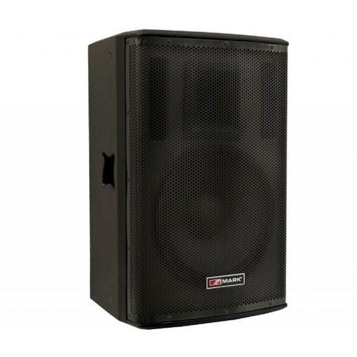 Mark Mp 15 Am Caja Acústica Amplificada