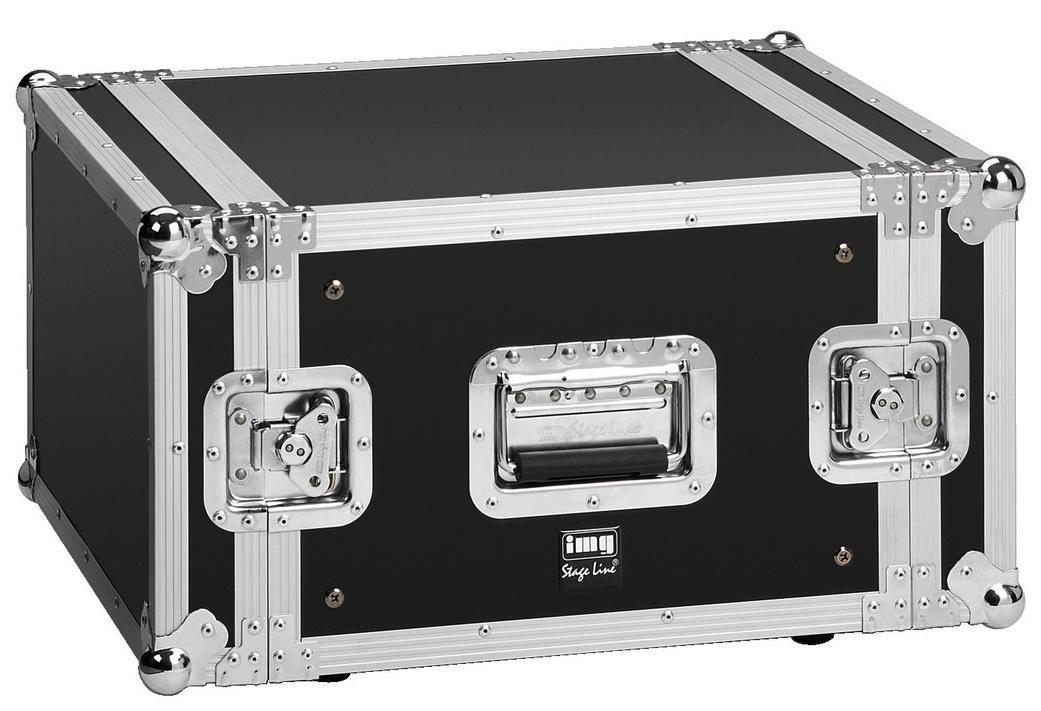 Stage Line Mr-406 Flight Case 6U